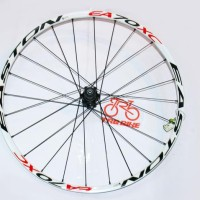 Wheelset Easton EA70 XC