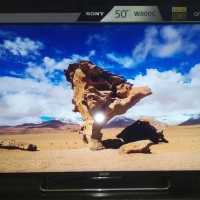 "SONY LED 3D ANDROID TV 50"" 50W800C"