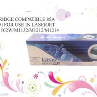 Cartridge Compatible Laserjet 85A ce285a P1100 P1102 P1102W