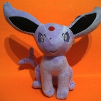 Pokemon Plush Doll: Espeon (Poke Dolls) 30cm