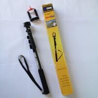 harga Tongsis Monopod Gmc Holder U Professional Selfie Stick Go Pro Tokopedia.com