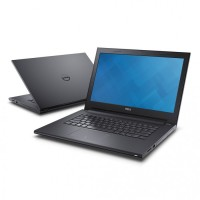 Laptop Dell Inspiron 14 3442 Intel Core i3-4005-1.7Ghz