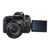 Canon EOS 760D Kit EF-S 18-135mm IS STM