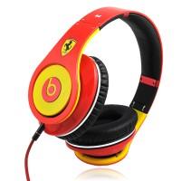 Headphone Beats Dr Dre Monster Studio Ferrari KW