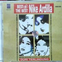 harga Cd Nike Ardilla Best Of The Best Tokopedia.com