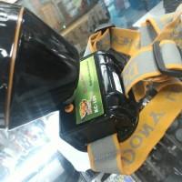 harga Senter Kepala Dony Kc - 169 Tokopedia.com