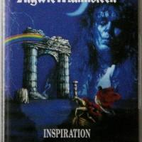 Kaset YNGWIE MALMSTEEN - INSPIRATION