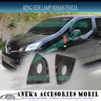 Ring Side Lamp/Ring Sent Samping Mobil Nissan Evalia