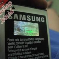 Baterei, Batere, Baterai Hp Samsung EB494358VU Galaxy Gio,Ace,Fit Original 100%