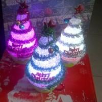 harga Lampu Pohon Natal Tokopedia.com