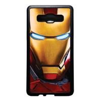 07 IRONMAN Samsung Galaxy A5 Softcase,casing,motif,superhero,murah