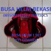 Busa Helm Kyt Dj Maru 1 Set