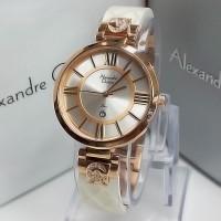 Alexandre Christie AC2516 White