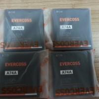 Battery / Batterai EVERCOSS WINNER T A74A ORIGINAL