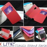 Case Cover Acer Liquid Z200/ Z205 Flip Case Acer Z200 Ume Classic