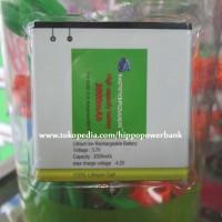 Hippo Baterai Samsung Galaxy S ADVANCE i9070 2000MAH