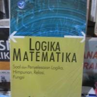 Logika Matematika, Soal dan Penyelesaian Logika, Himpunan, Relasi, Fun