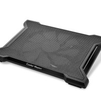 Jual Cooler Master Notepal X-Slim II - Pendingin Laptop Murah