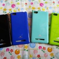 Softcase / Jelly Case Mercury For Xiaomi Mi 4i