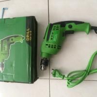 Bor / Electric Drill 10mm RYU RDR 10-1R