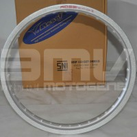 harga Velg Rossi Silver Sand Ukuran 140 Ring 17 (pcs) Tokopedia.com