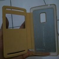 Leather Flip Case Acer Liquid Z200 / Z205