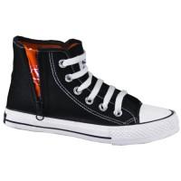 harga Sepatu Anak Laki Laki / Sepatu Sekolah Anak Model Converse Lst 104 Tokopedia.com