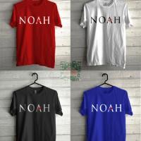 Kaos NOAH BAND