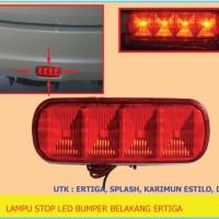 harga Lampu Stop Led Bumper Belakang Suzuki Ertiga Tokopedia.com