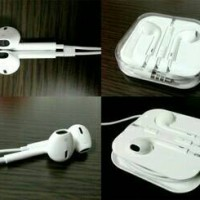 headset/handsfree iphone