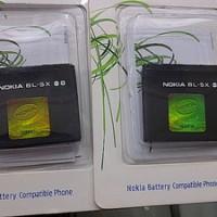 Baterai battery Nokia BL-5X Original for Nokia 8800 8801