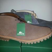 harga Sepatu Lacoste Tokopedia.com