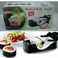 Perfect Sushi Roll