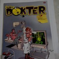 Komik Humor Dokter