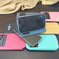 Ume Samsung Galaxy Grand Neo I9082 I9060 Flip Soft Shell Cover Jacket