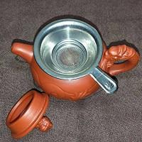 Tea Strainer / Saringan teh