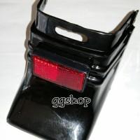harga Pad Buntut Spakbor Belakang Honda Astrea 800 Tokopedia.com
