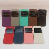 harga Leather Case Flip Cover View Oppo R2001 Yoyo Original Ume Tokopedia.com