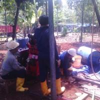Jual Harga Jasa Sondir Boring Terpercaya Bekasi Kota Bekasi Revology 06 Tokopedia