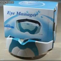 Eye Massager / Alat Terapi Mata