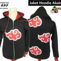 Jaket Akatsuki Hoodie Naruto Pain