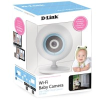 D-Link Wi-Fi Baby Camera Lite DCS-820L
