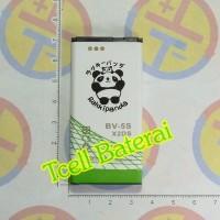 Baterai Nokia X2 Dual Sim Bv-5s
