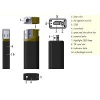 harga Spy cam video intai (kamera/camera) model lighter korek api dengan LED Tokopedia.com