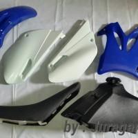 harga Body Set Yamaha YZ85 TDR (Blue) Tokopedia.com
