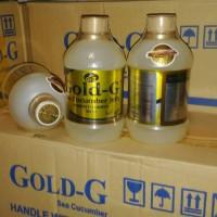 harga Gamat Jelly Gold G - Teripang Emas Tokopedia.com