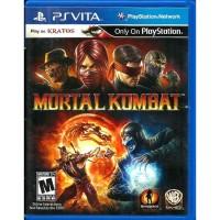 [Sony PS Vita] Mortal Kombat
