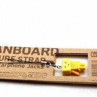 harga Gantungan Strap Boneka Danboard Kotobukiya Danbo Amazon Kuning Tokopedia.com