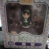 NG117 Nendoroid Kuroneko no 144 Good Smile KW