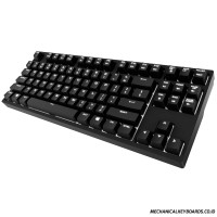 harga Cooler Master QuickFire Rapid-i (Cherry MX Brown - White LED) Tokopedia.com